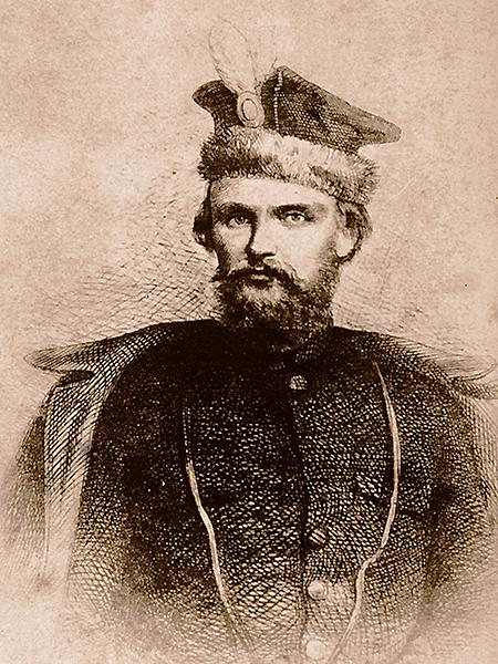 Antoni Jeziorański (Fot. Wikipedia.com)