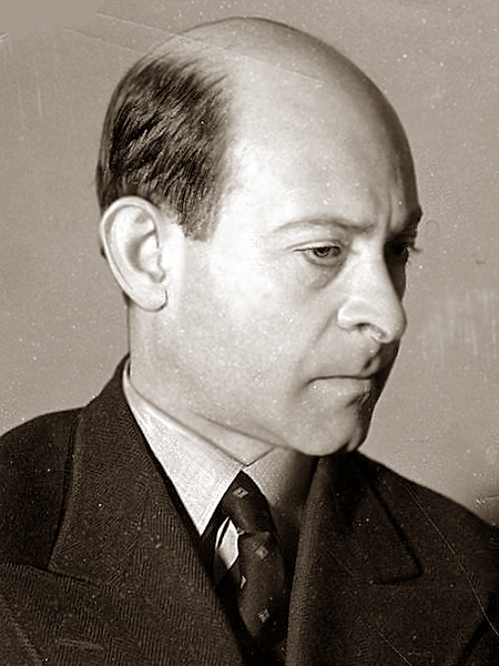 Józef Wittlin (Fot. wikipedia.com)