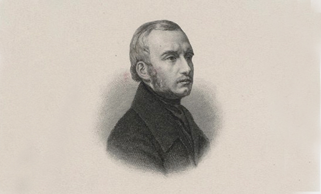 Minęło 155 lat od śmierci Zygmunta Krasińskiego
