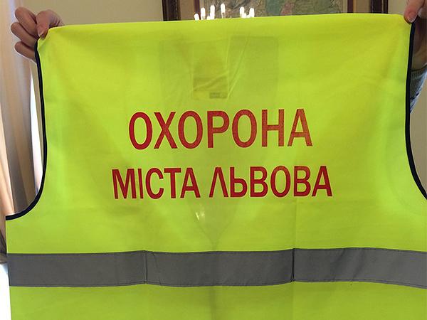 2,5 tys.ochotników patrolowało Lwów; ogłoszono 3-dniową żałobę