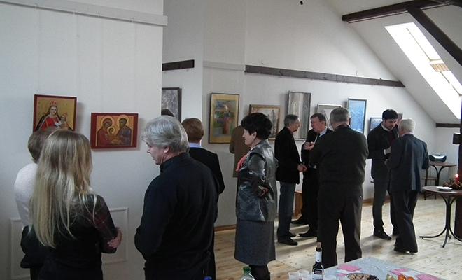 Nowa wystawa polskich artystów