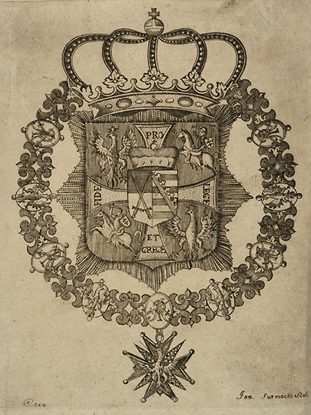 Order Orła Białego (Fot. wikipedia.pl)