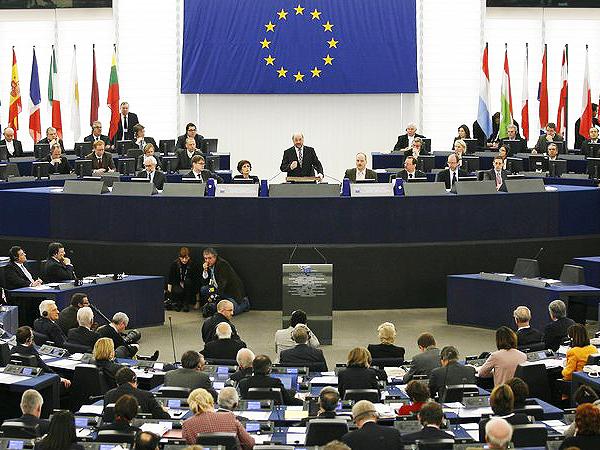 Ukraiński MSZ wyraża rozczarowanie rezolucją Parlamentu Europejskiego