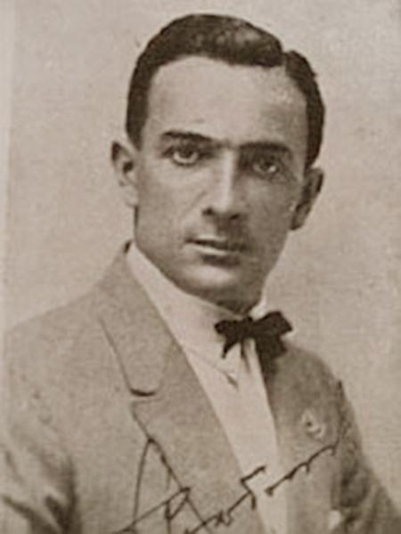 Leszek Pawłowski (Fot. wikipedia.org)
