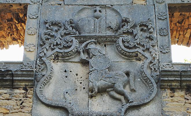 Czernelica za czasów Czartoryskich (do 1676 roku)