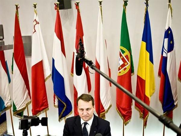 Umowa Ukraina-UE może być podpisana, gdy będzie rząd w Kijowie