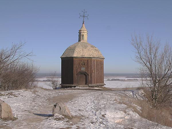 Krajobrazy Wytaczowa (Fot. Dmytro Antoniuk)