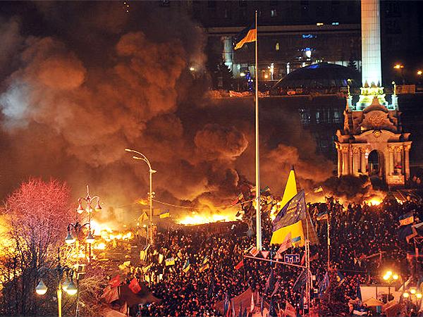 Wspólne oświadczenie Kongresu mniejszości narodowych Ukrainy i Asocjacji organizacji i gmin żydowskich (Waada) Ukrainy o sytuacji zaistniałej w kraju
