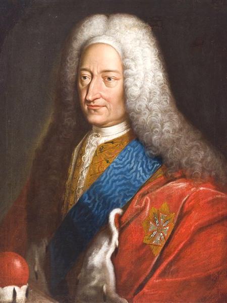Kazimierz Czartoryski (Fot. Wikipedia)