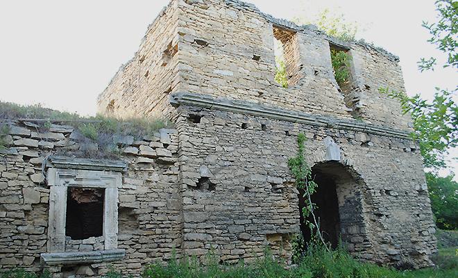 Życie na zamku czernelickim w II poł. XVII w.