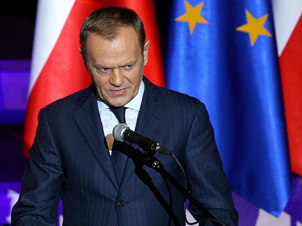 Polska nie akceptuje dezintegracji terytorialnej Ukrainy