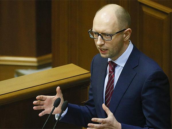 Ukraina liczy na szybką pomoc finansową z UE