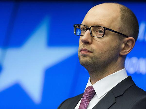 Premier Ukrainy: chcemy wolnych i partnerskich relacji z Moskwą