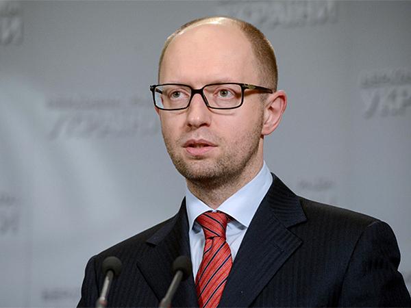 Rząd Ukrainy gotów szybko podpisać umowę stowarzyszeniową