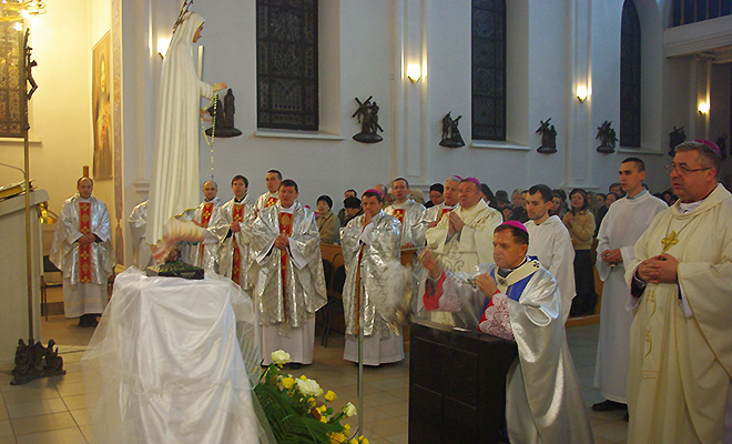 Komunikat z XLIII Konferencji Episkopatu Rzymsko-Katolickiego Ukrainy