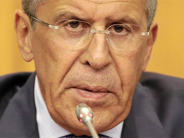 MSZ Rosji: spotkanie z dyplomatami Ukrainy możliwe przed 4 kwietnia