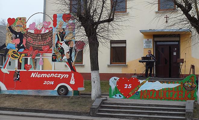 Kaziuczek Niemenczyński