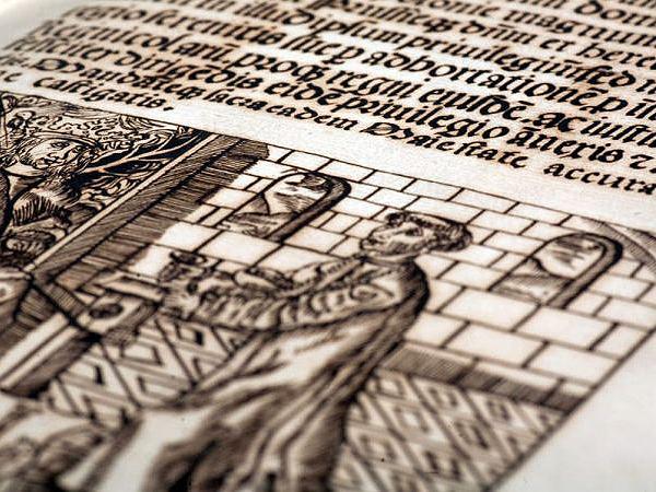 Problemy egzystencjalne w anonimowych utworach epoki średniowiecza