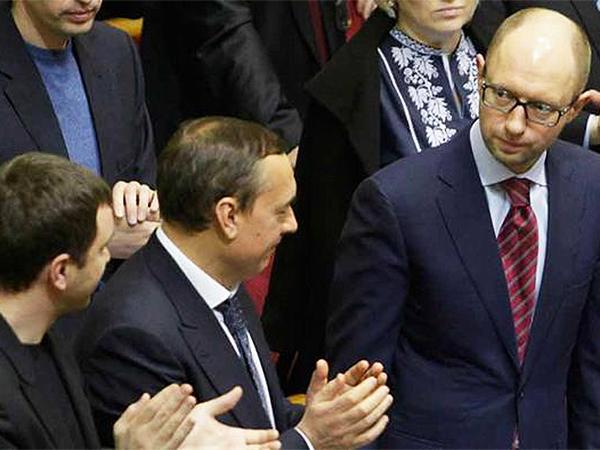 Ukraina nie myśli o zerwaniu umów o Flocie Czarnomorskiej ani wejściu do NATO