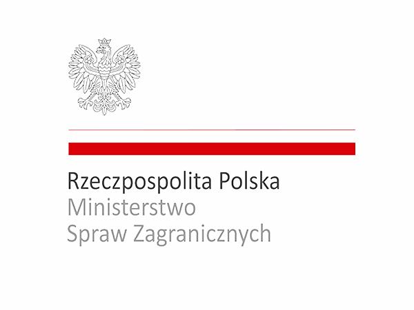 Otwarcie Konsulatu Generalnego RP w Doniecku na Ukrainie