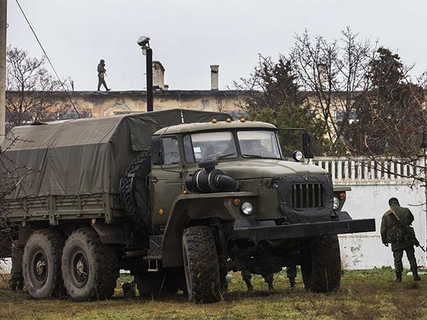3 separatystów zginęło w ataku na batalion Gwardii Narodowej w Mariupolu