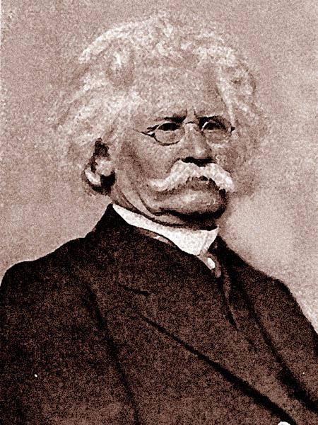 Prezes Związku Dziennikarzy Polskich Franciszek Rawita-Gawroński (Fot. Biblioteka Jagiellońska)