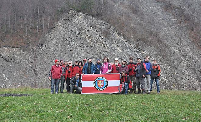 Szlak Geo-Karpaty zaprasza