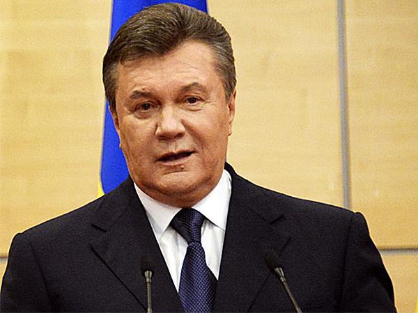 Szef SBU: organizacją zabójstw na Majdanie kierował Janukowycz