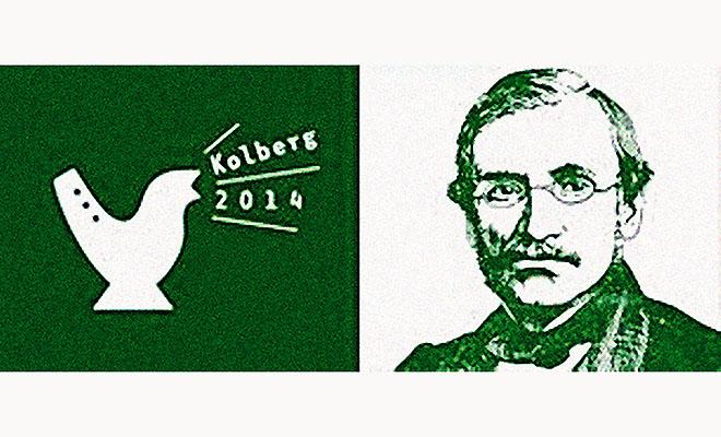 Wielkanoc z Kolbergiem