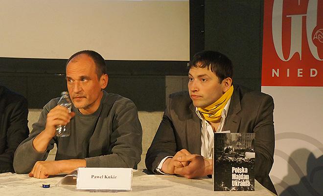 Konferencja: Polska, Majdan, Ukraina