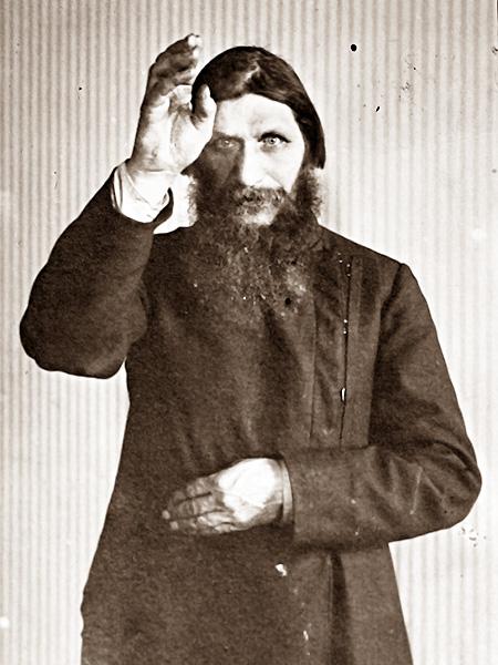 Rasputin (Fot. meettheslavs.com)