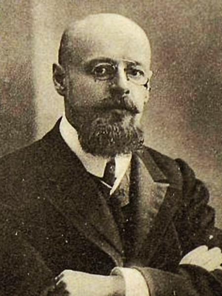 Włodzimierz Puryszkiewicz (Fot. Wikipedia)