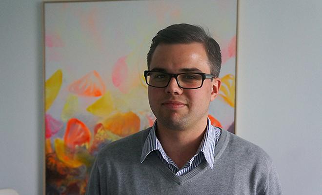 Zachariasz Bohosiewicz (Fot. Wojciech Jankowski)