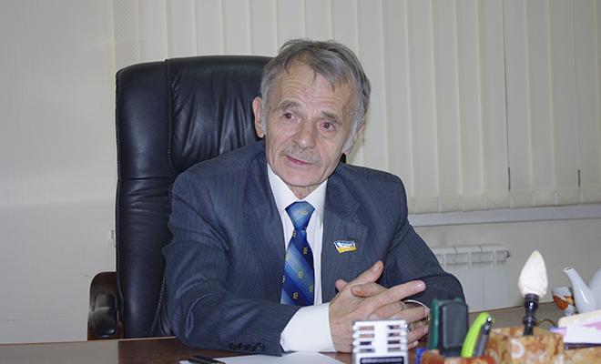 Głos sumienia Tatarów Krymskich