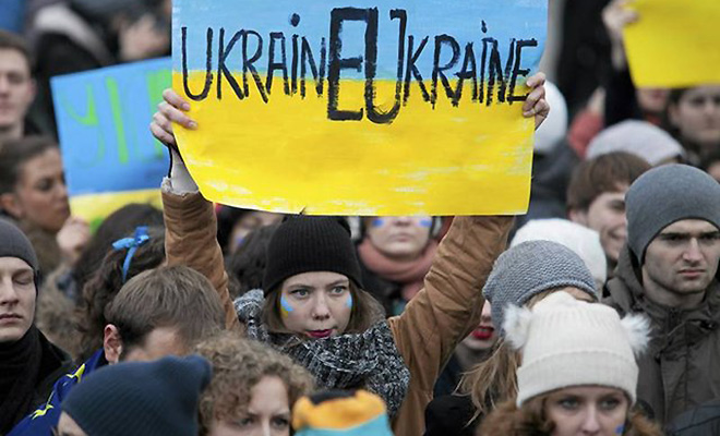 Dlaczego Ukraina