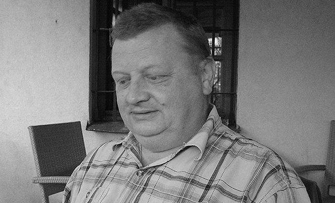 Polski historyk Robert Kuwałek znaleziony martwy we Lwowie