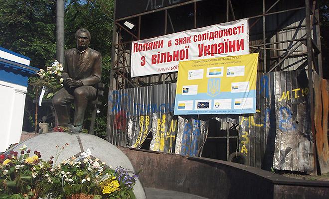 Powrót na Majdan