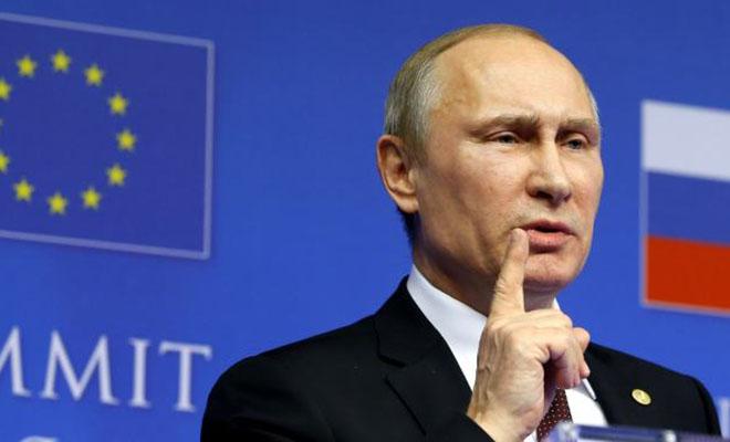 Unia Europejska – Ukraina z Rosją w tle