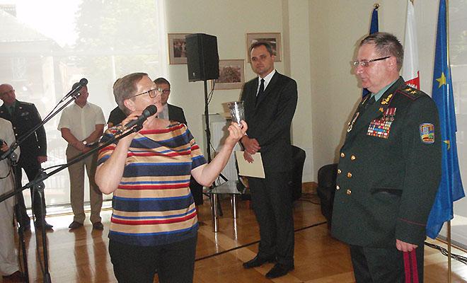 (Fot. Krzysztof Szymański)
