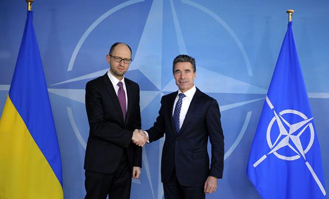 Dlaczego Ukraina powinna wstąpić do NATO
