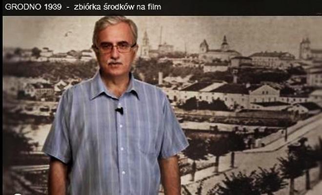 Wspomóżmy produkcję filmu o obronie Grodna w 1939 r.