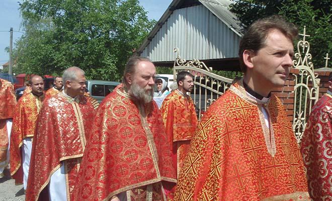 Kościół Powszechny na Ukrainie