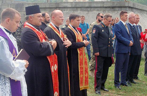 Wspólny ból Ukraińców i Polaków