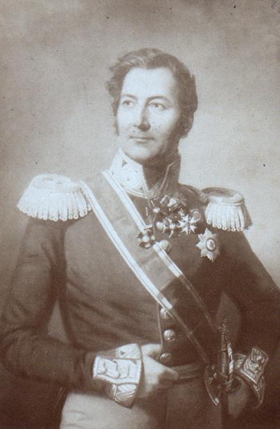 Franciszek Dzierżykraj-Morawski