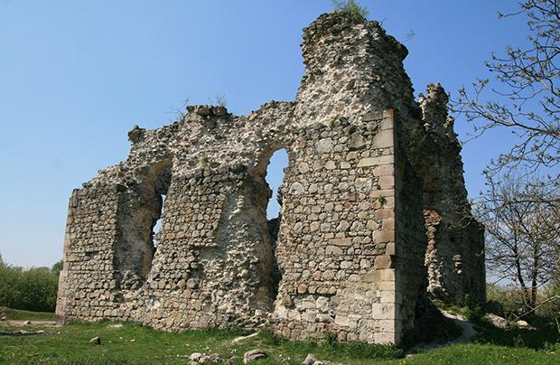 Katolickie klasztory Srebrnej Ziemi. Część II