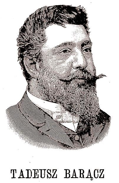 Tadeusz Barącz