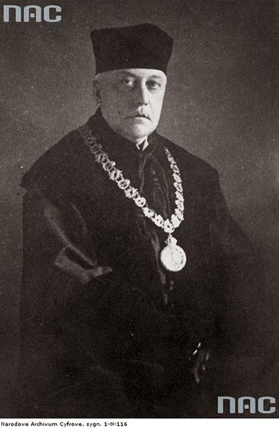 Przemysław Dąbkowski