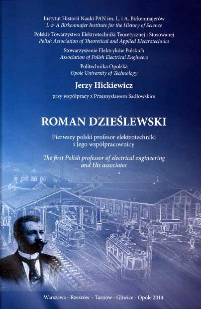 Moja przygoda z prof. Romanem Dzieślewskim