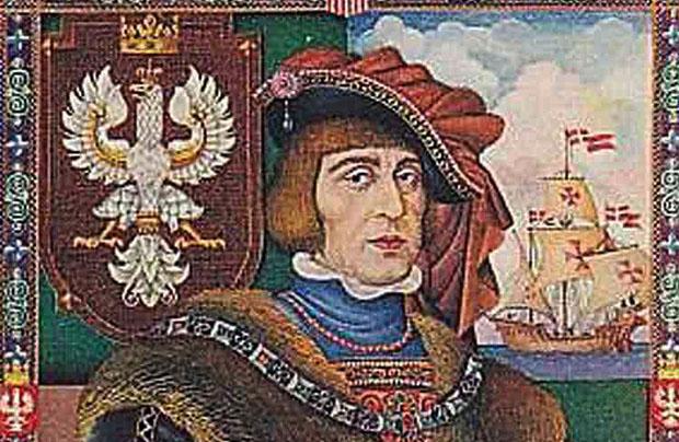 Zapomniany polski odkrywca Ameryki