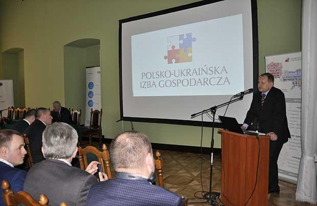 Ukraiński kryzys, polska pomoc i polskie szanse